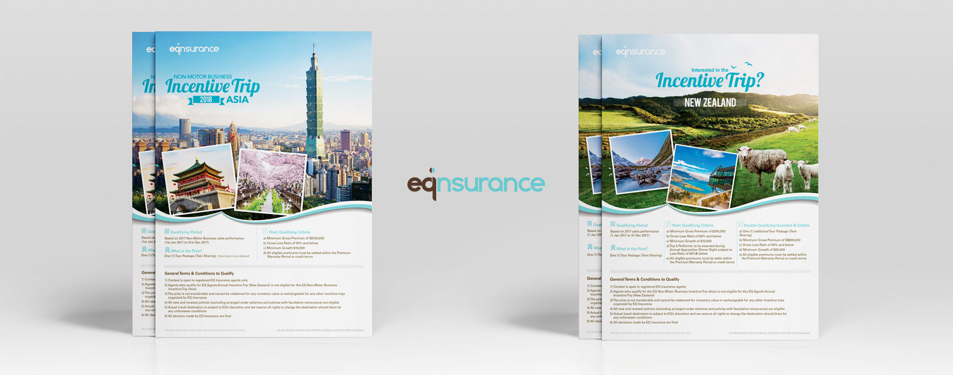 EQ_Insurance_Posters